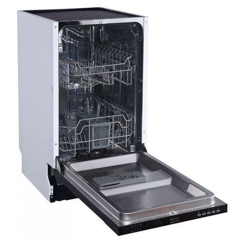 Посудомоечная машина Krona DELIA 45 BI фото