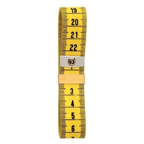 Купить Prym Измерительная лента с сантиметровой шкалой 150 см желтый/желтый, Инструменты и аксессуары