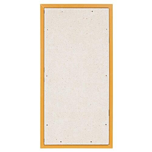 Ревизионный люк РРЗ 30-80 настенный под плитку ДЕЛАЙТ коричневый