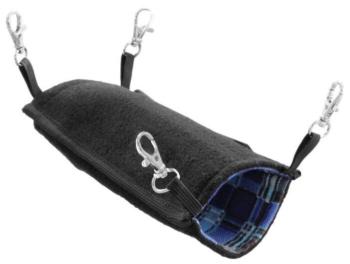 Гамак для хорьков Гамма Релакс №1 18х10.5х4 см
