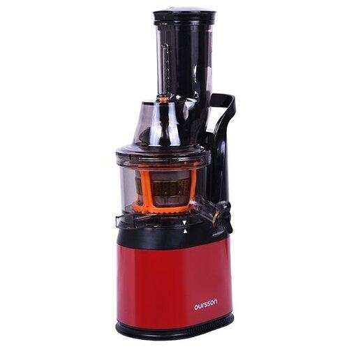 Соковыжималка Oursson JM6001 красный