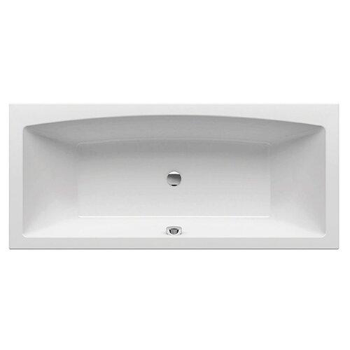 Ванна RAVAK Formy 02 Slim 180x80 C891300000 акрил левосторонняя/правосторонняя акриловая ванна ravak formy 02 slim 180x80 белая c891300000