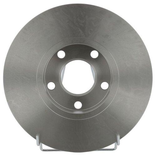 Тормозной диск передний Ferodo DDF324 288x15 для Audi 100, Audi A4, Audi A6