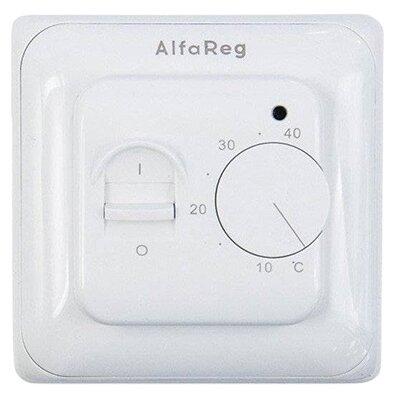 Терморегулятор AlfaReg RTC-70.16