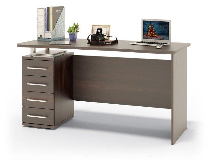 Компьютерный стол СОКОЛ Диксон-1 КСТ-105