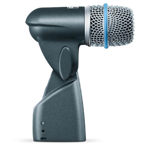 SHURE BETA 56A Инструментальный динамический микрофон для малого