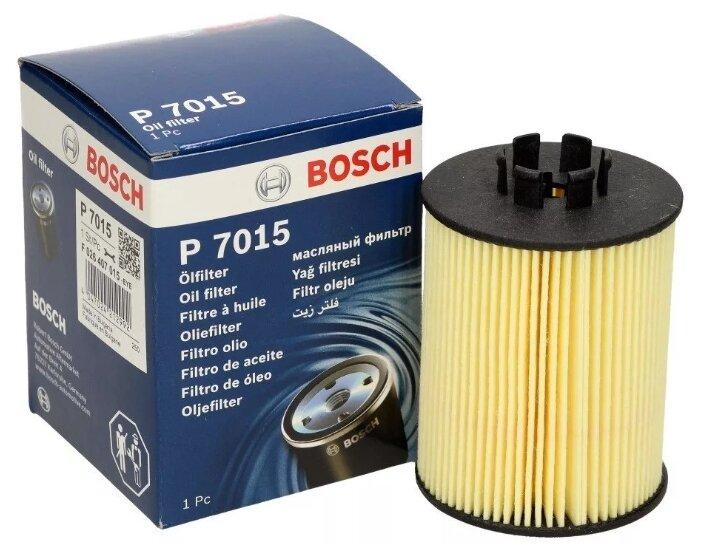 Фильтрующий элемент BOSCH f026407015