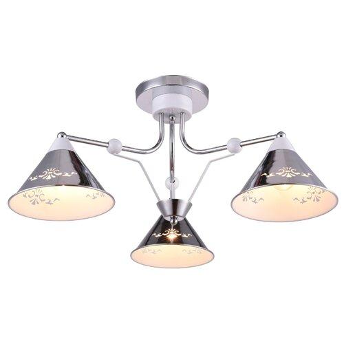 цена на Светильник ESCADA 522/3PL, E27, 180 Вт