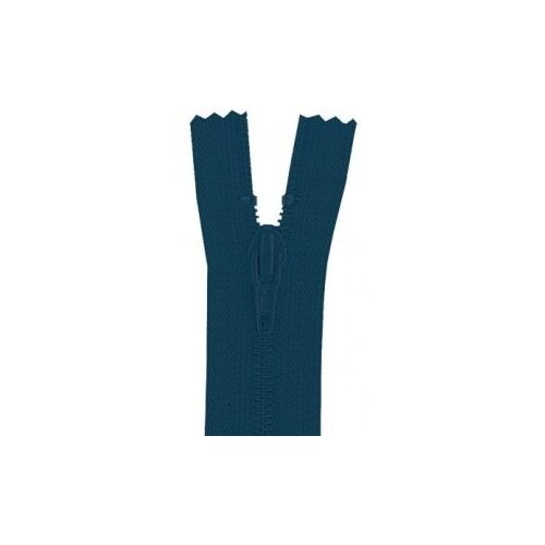 YKK Молния витая неразъемная 0561179/12, 12 см, 908 мурена/мурена