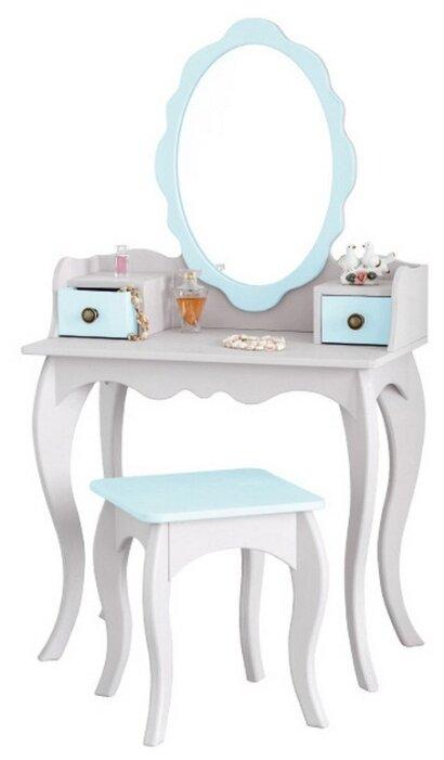 Туалетный столик SunnyWoods для девочек Принцесса Жасмин (Jasmine1123)
