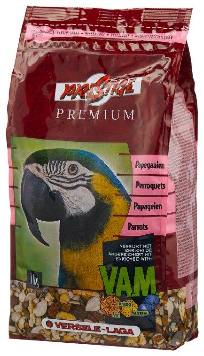 Versele Laga корм Prestige PREMIUM Parrots