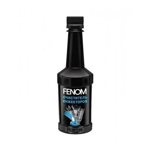 FENOM FN1236 Очиститель инжекторов 0.3 л очиститель кузова fenom fn 408
