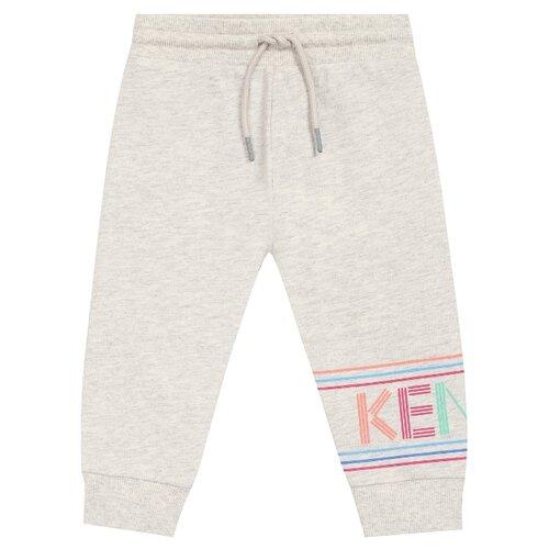 Брюки KENZO KQ23017 размер 92, серый