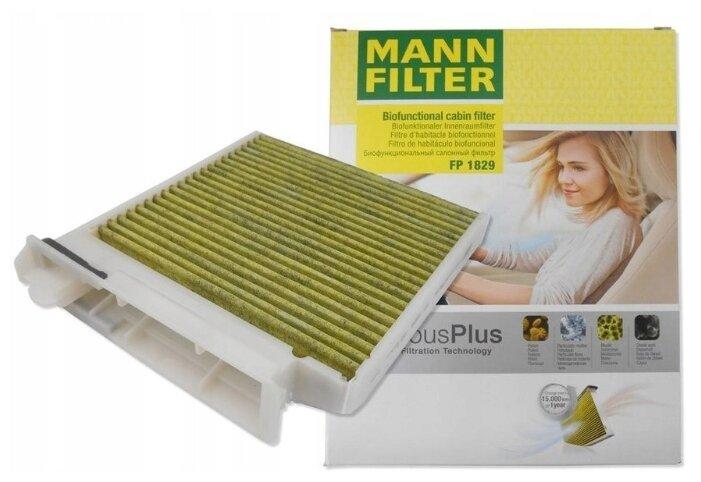 Фильтр MANNFILTER FP1829