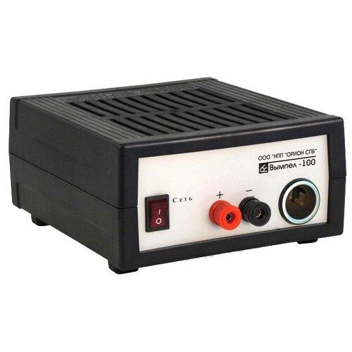 Зарядное устройство Вымпел 100 черный