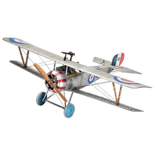 Купить Сборная модель Revell Nieuport 17 (03885) 1:48, Сборные модели