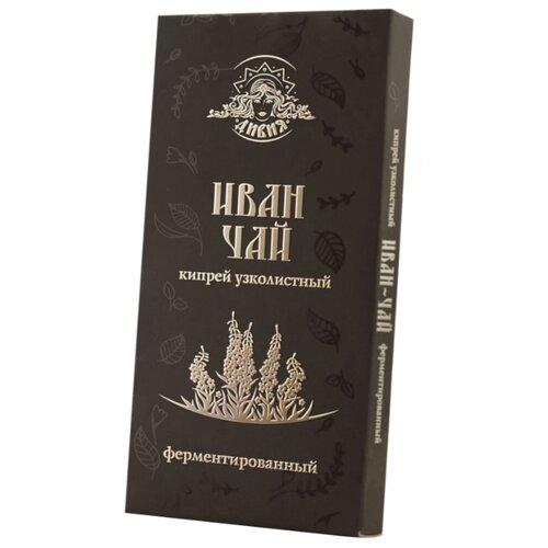 Чай травяной Дивия Иван-чай, 95 г чай травяной immuno 75 г