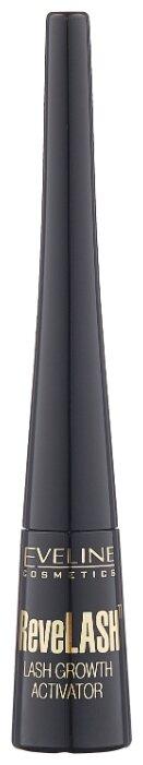 Eveline Cosmetics концентрированная сыворотка-кондиционер для роста ресниц Revelash
