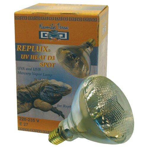 Лампа 100 Вт Namiba Terra Replux Spot 1656 spectral terra