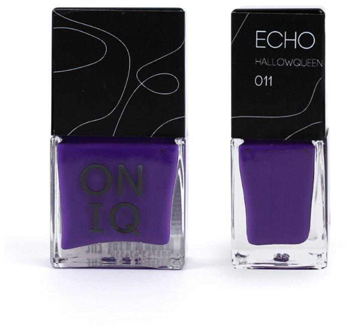 Oniq Лак для стемпинга 049 Echo: Forever Mine