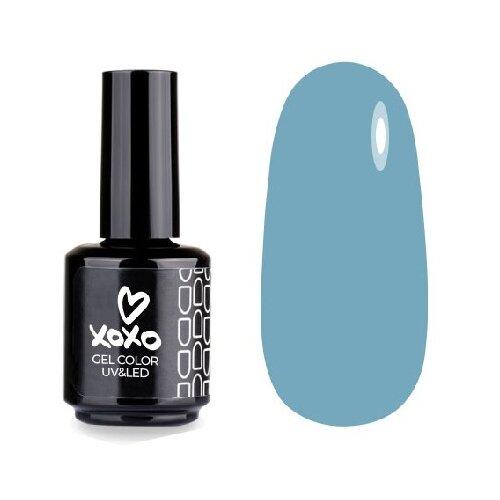 Купить Гель-лак для ногтей XoXo Gel Color, 15 мл, 023