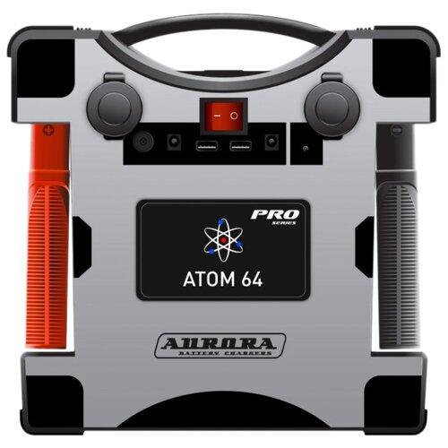 цена на Пусковое устройство Aurora Atom 64 серый