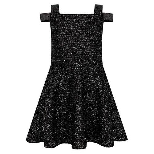 Платье David Charles размер 128, черный