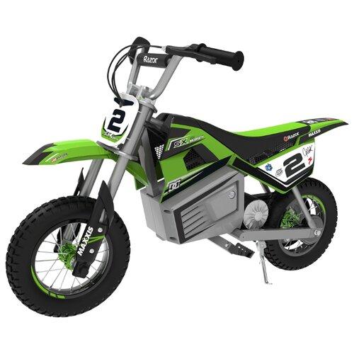 Razor SX350 McGrath зеленый/черный