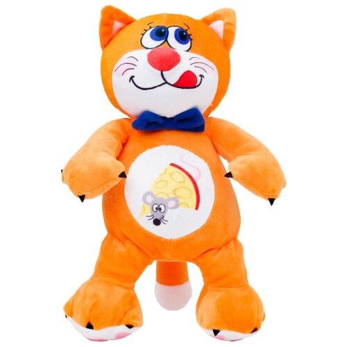 Купить Мягкая игрушка СмолТойс Котенок Барсик 48 см, Мягкие игрушки