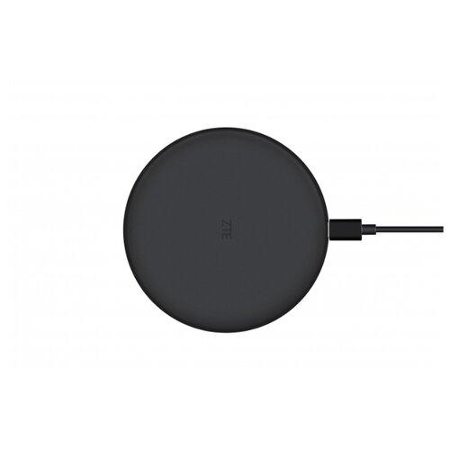 Беспроводная сетевая зарядка ZTE Axon 10 Pro черный