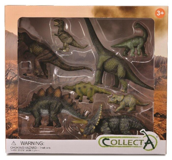 Фигурки Collecta Динозавры 89169 фото 1