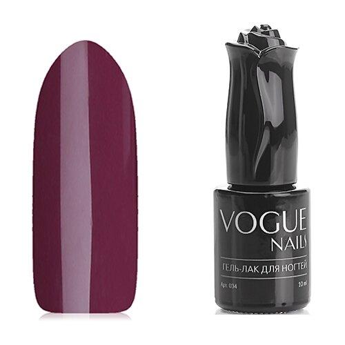 Гель-лак Vogue Nails Классика, 10 мл, оттенок Служебный роман