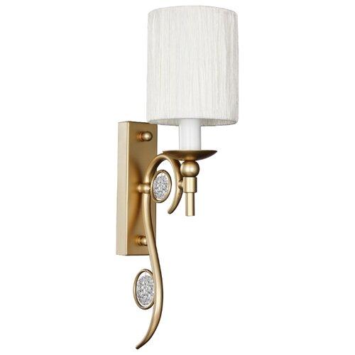 Настенный светильник Favourite Lietta 2493-1W, 40 Вт настенный светильник favourite batun 2020 1w 40 вт