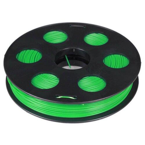 Зеленый ABS пластик Bestfilament для 3D-принтеров 05 кг (175 мм)