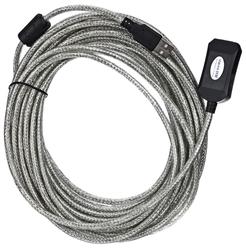 Длинные кабели USB