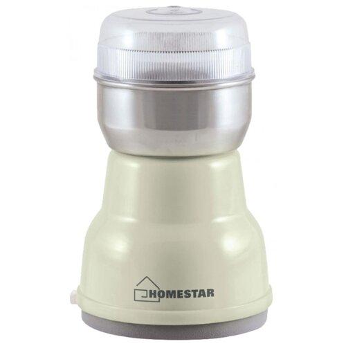 Кофемолка HOMESTAR HS-2001, бежевый