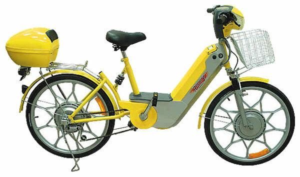 Городской велосипед REGGY RG280B1800