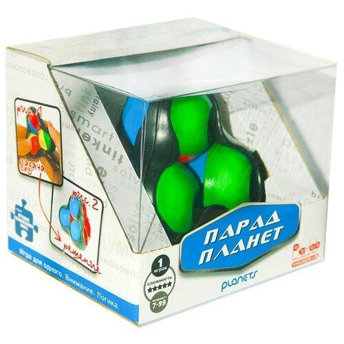 Купить Головоломка Recent Toys Парад планет (RT07) черный, Головоломки