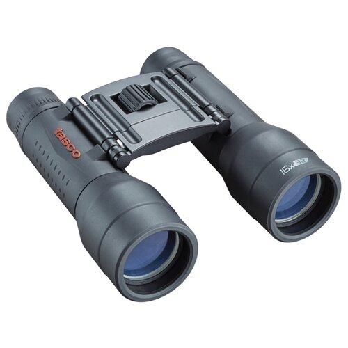 Фото - Бинокль Tasco 12x32 ES12X32 black бинокль tasco 10x25 essentials
