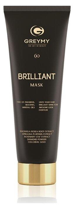 GREYMY Brilliant Mask Маска для волос