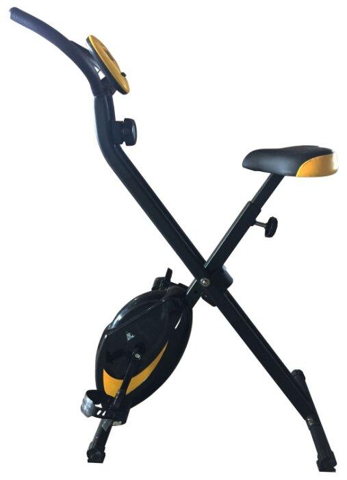 Вертикальный велотренажер DFC VT-8102