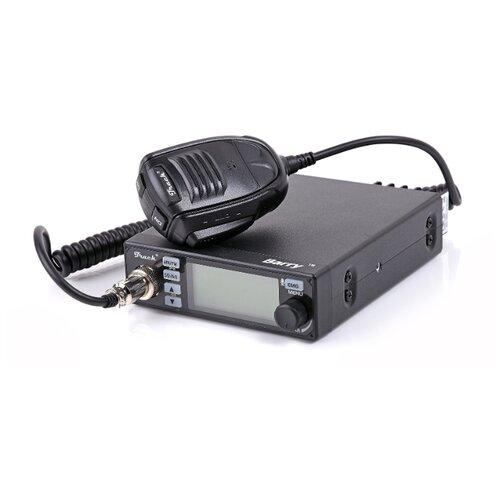 Автомобильная Си-Би радиостанция Track Barry (27 МГц, 8 Вт, 12/24В)