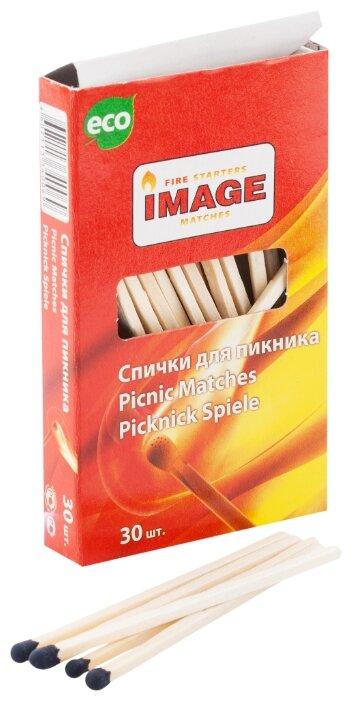 Image Спички «Для пикника», 30 шт.