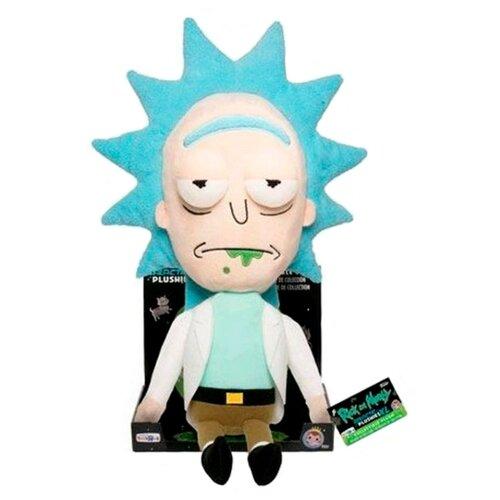 Мягкая игрушка Funko Rick & Morty Rick 40,5 см