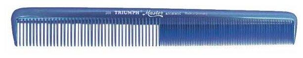 Triumph Расческа рабочая, комбинированная 254/41