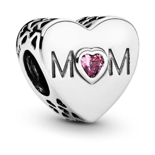 PANDORA Шарм 791881PCZ pandora birthstone beads pandora charms sale