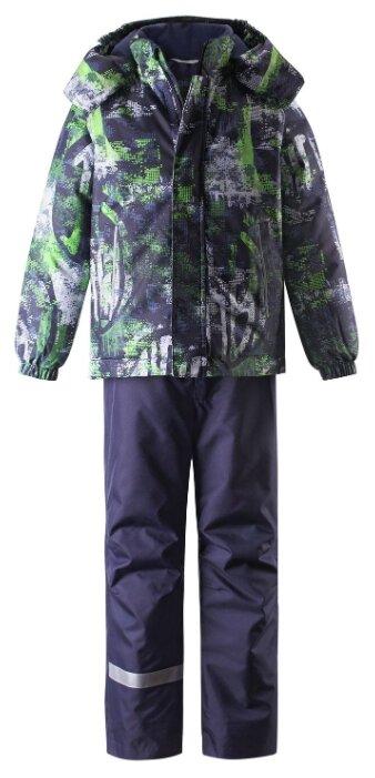 Комплект с брюками Lassie Raiku 723732-8582