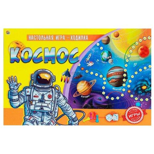 Купить Настольная игра Рыжий кот Космос ИН-9182, Настольные игры