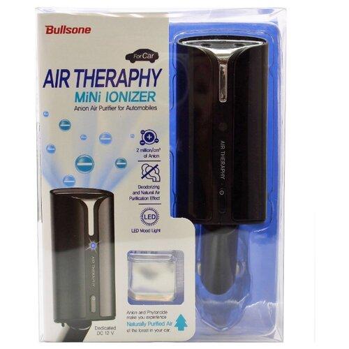 Фумигатор AIR THERAPY PHYTONCIDE с успокаивающ.ароматом Черный 3,5мл AIRCARE 15102900, шт