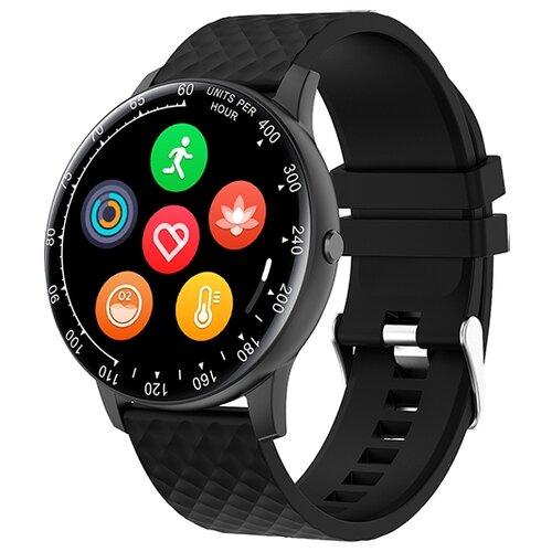 Умные часы BQ Watch 1.1, черный